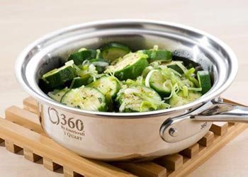 Eco Friendly Cookware