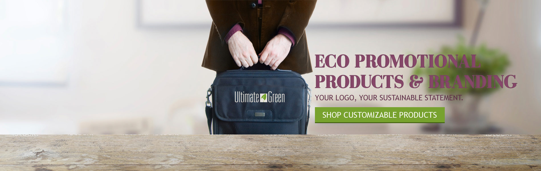 Eco Promotional Products Branding and Corporate Gifts