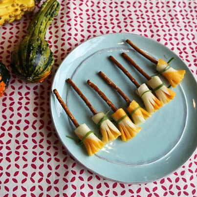 TheUltimateGreenStore - Healthy Halloween Snacks