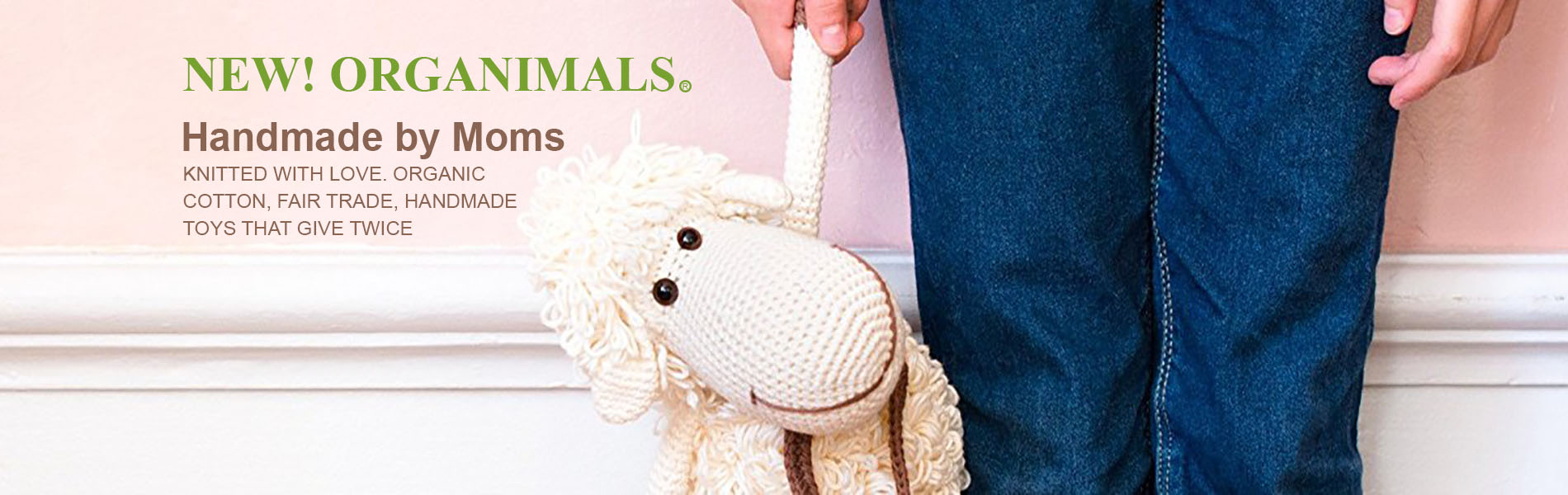 Eco Friendly and Organic Stuffed Animals - Eco Toys for Kids