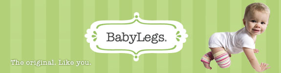 The Ultimate Green Store BabyLegs Styles Made w/ Organic Cotton