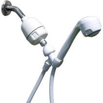 rainshow 39 r handheld shower hose kit with massage action spray head. Black Bedroom Furniture Sets. Home Design Ideas