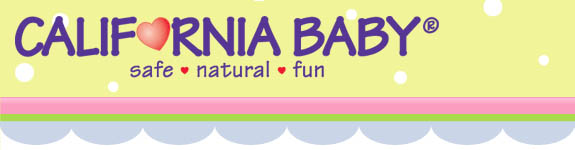 California Baby Natural Sensitive Skin Care Products