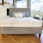 Soaring Heart Natural Bedding Company