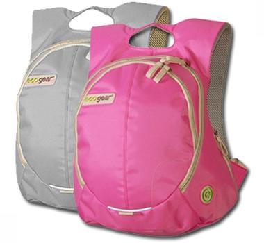 EcoGear Ocean Recycled PET Backpack