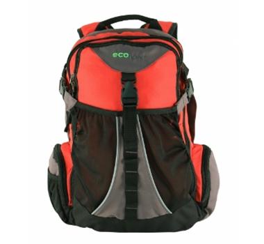 EcoGear Bighorn II Recycled Backpack in Burnt Sienna