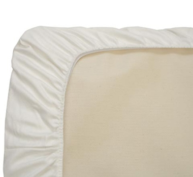 Naturepedic Organic Cotton Fitted Crib Sheets
