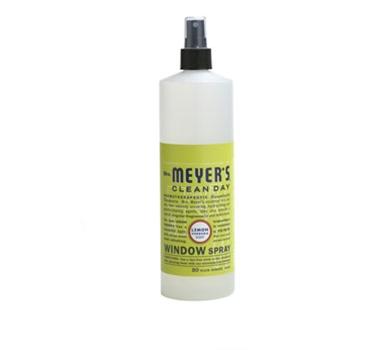 Mrs Meyers Clean Day Eco-friendly Window Spray in Lemon Verbena