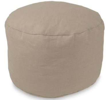Bean Eco-Friendly Premium Bean Bag Chairs with Hemp Coverings