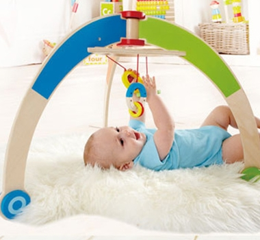 Save 10% on Green Baby Products at The Ultimate Green Store!