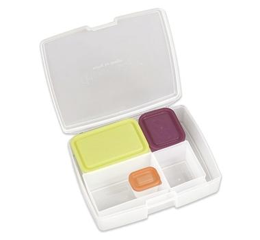 Bento Box-Classic 6 Pc. Set in Fruit
