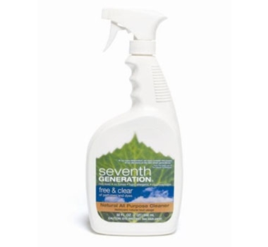 Seventh Generation Free & Clear Natural All-Purpose Cleaner
