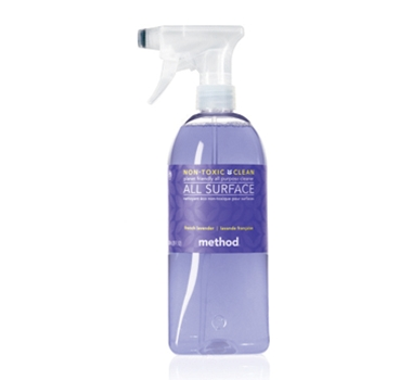 Method Biodegradable Lavender All Purpose Multi-Surface Cleaner