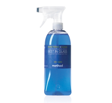 Method Ammonia-free Mint Window Wash Glass Cleaner