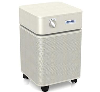 Image of Austin Air Bedroom Machine Air Purifier in Sandstone