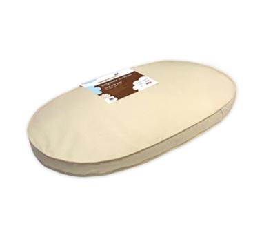 Naturepedic Organic Cotton Crib Mattress Pad For Stokke Sleepi Crib