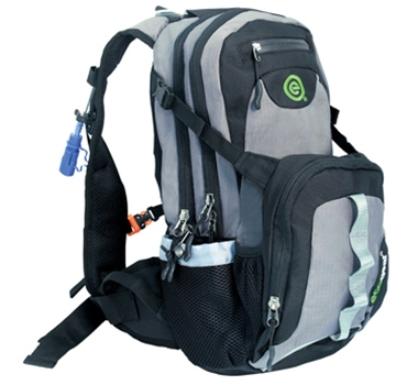 Water Dog Reycled PET Hydration Backpack