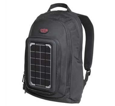 Voltaic Systems Solar Converter Daypack