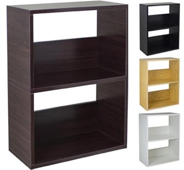 Duplex Bookcases 58 99