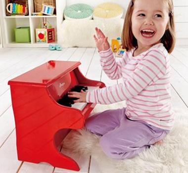 Hape Toys Eco-friendly Playful Piano