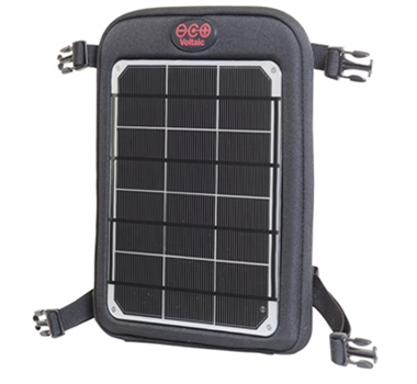 UP Voltaic Fuse 6W Solar Tablet + Phone Charger