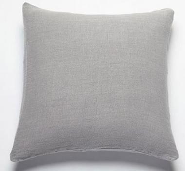 Larkspur Linen Decorative Pillow