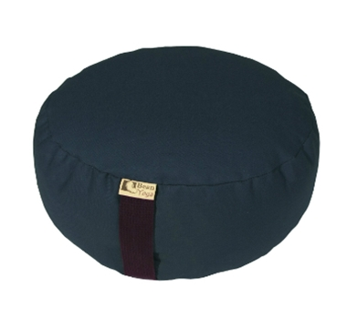 These Zafu Meditation Cushions Come In A Variety Of Natural Colors For Your Unique Visual Taste. Clean Lines Highlight Comfortable Ergonomics To Provide Better Spine Alignment And Proper Height For A More Comfortable And Deeper Meditation. Long Lasting Or