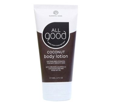 All Good Body Lotion - Coconut