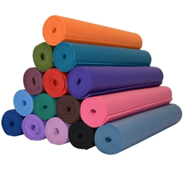 Eco-Friendly Yoga Mats