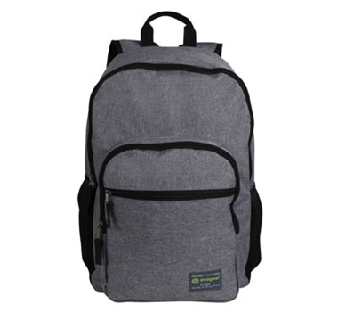 EcoGear Dhole Backpack - Heather Grey