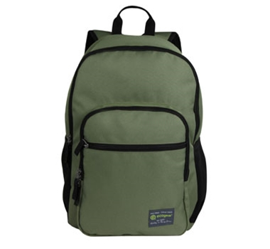EcoGear Dhole Backpack - Olive Green