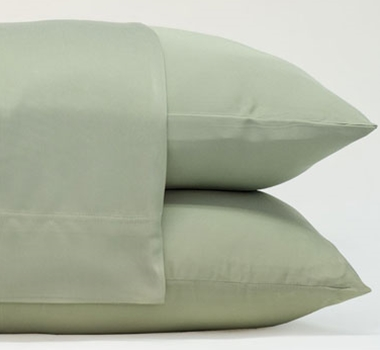 Cariloha Classic Bamboo Bed Sheet Set - Sage