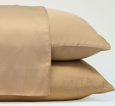 Cariloha Classic Bamboo Bed Sheet Set - Sandy Shore