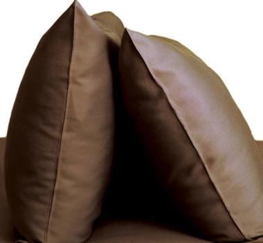 Cariloha Resort Bamboo Pillowcase Set - Almond Truffle