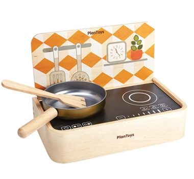 Eco-Friendly Portable Kitchen Set