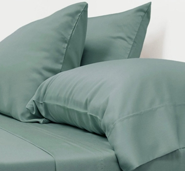 Classic Bamboo Bed Sheet Sets - Tahitian Breeze