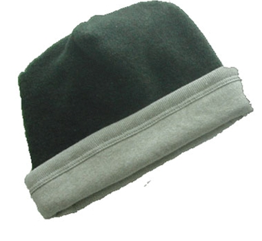 Lapsaky Eco Wool and Organic Cotton Baby Beanie 95cf877896f