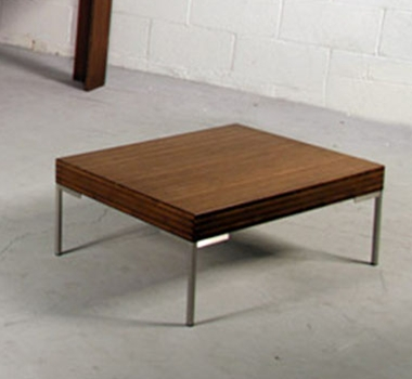 Viesso Plyned Rectangular Coffee Table