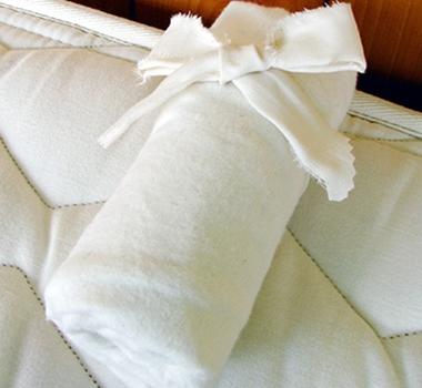 Cotton | Pillow | Nurse | Cover