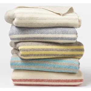 Bedding. Organic Cotton + Natural Wool Blankets U0026 Throws