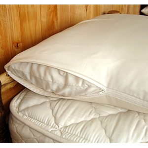 Organic Dorm Room Bedding