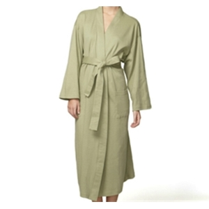 609baef9b9 Organic Cotton Bathrobes - Bamboo Robes