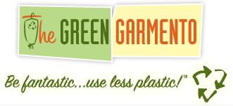 The Green Garmento Reusable Dry Cleaning Bag