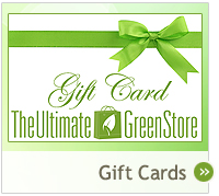 The Ultimate Green Store Gift Cards