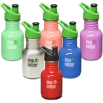12oz (355ml) Color Water Bottle