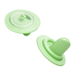 Sippy Spouts (2 pack- Green Spouts Only)