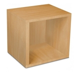 Storage Cube in Natural