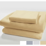 Organic Sateen Sheet Set - Queen