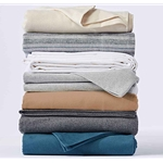 Flannel Sheet Set - Twin