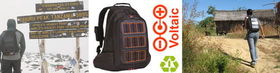 Voltaic Systems Bags | Voltaic Solar Backpacks